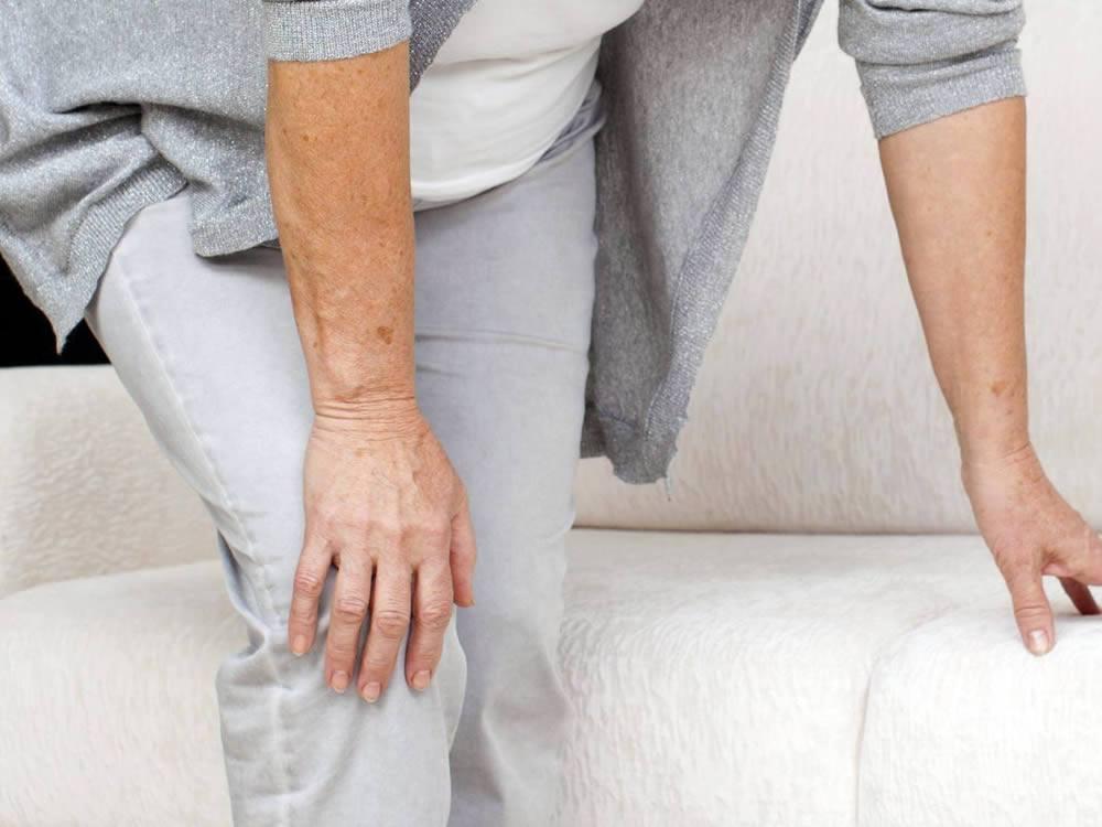 Artrosi e comfort osteoarticolare