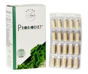 Probiodiet