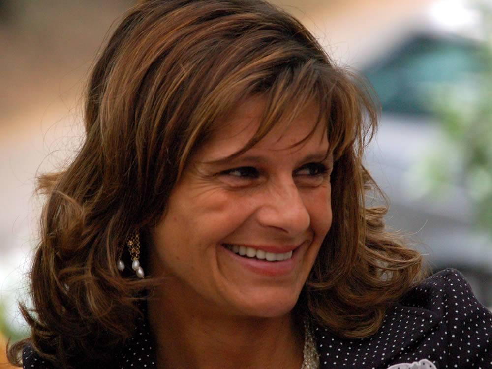 Dottoressa Sandra Matteucci