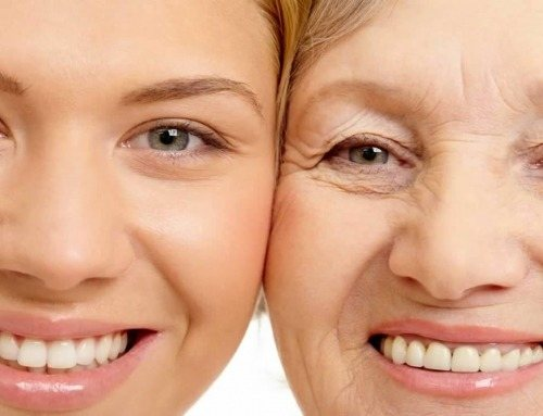 La pelle e il silicio organico: a tutte le età