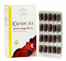 Kotor LR2: colesterolo