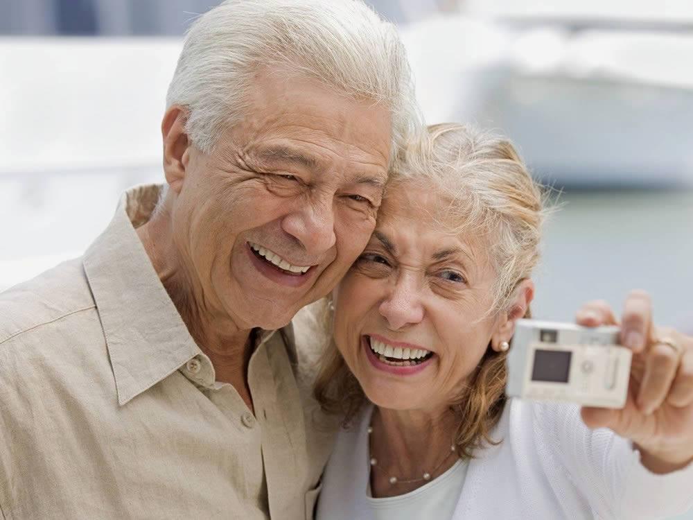 gerontologia e fitoterapia
