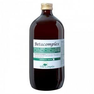 Betacomplex