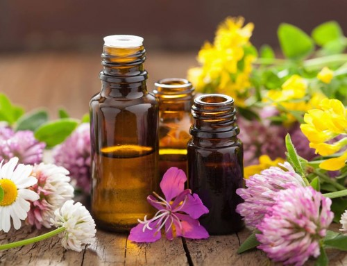 3 oli essenziali per combattere l'influenza