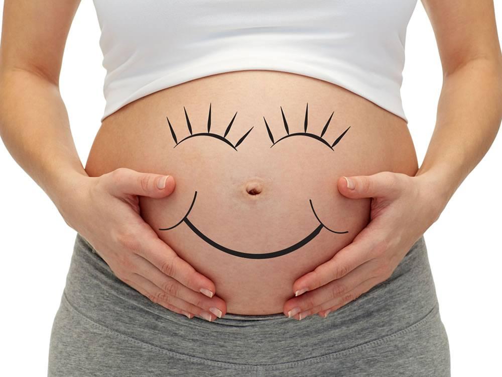 gravidanza e probiotici