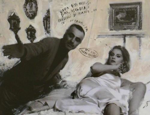 Casanova e il piano B per sedurre le donne: il melograno