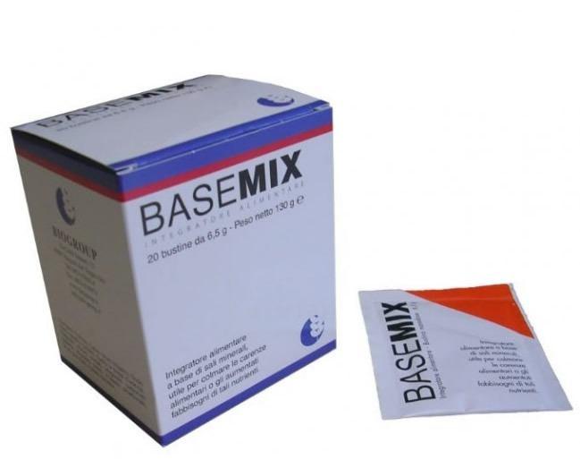 Basemix Biogroup