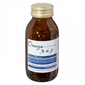 Omega-3-6-9