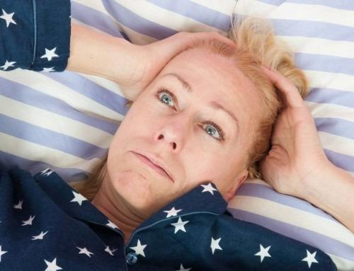 Menopausa: come finirla con le vampate