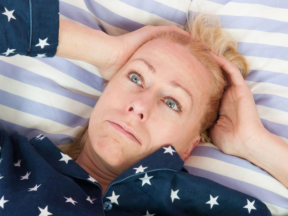 Menopausa: stop vampate