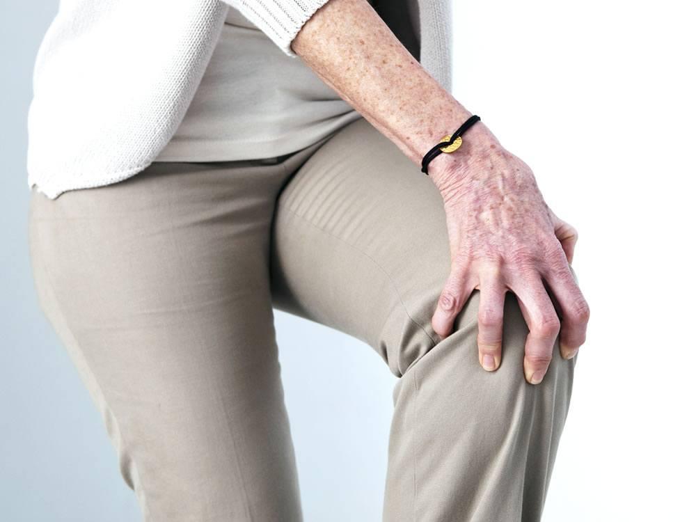 Artrosi: blocca il meccanismo