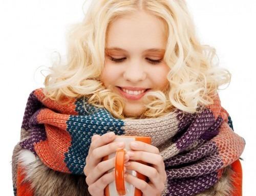 La tisana di novembre: risveglia il tuo calore interno
