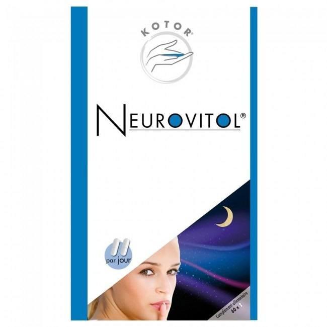 Neurovitol