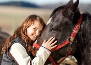 Ippoterapia: il cavallo all'ascolto dell'anima