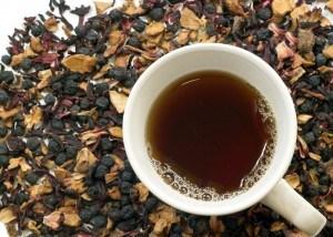 5 tisane stimolanti per sostituire il caffè