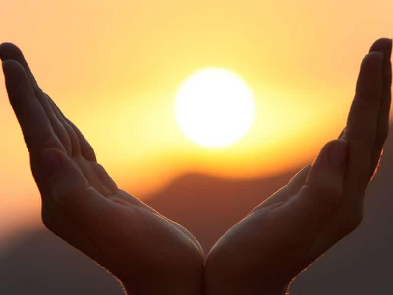 Energia del sole