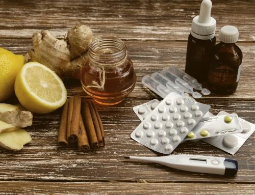 I farmaci che prosciugano le riserve di vitamine e nutrienti