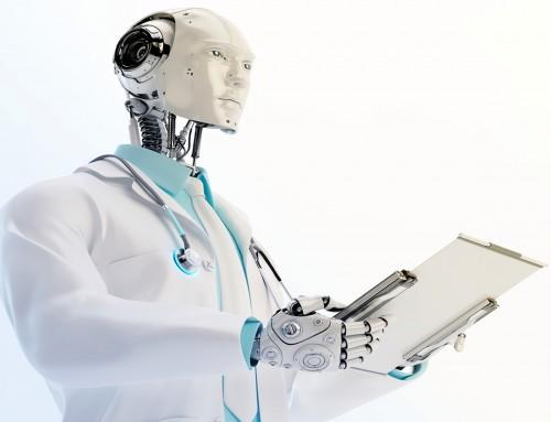 Il medico del futuro