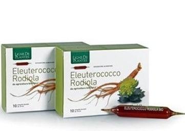 Rodiola Eleuterococco BIO