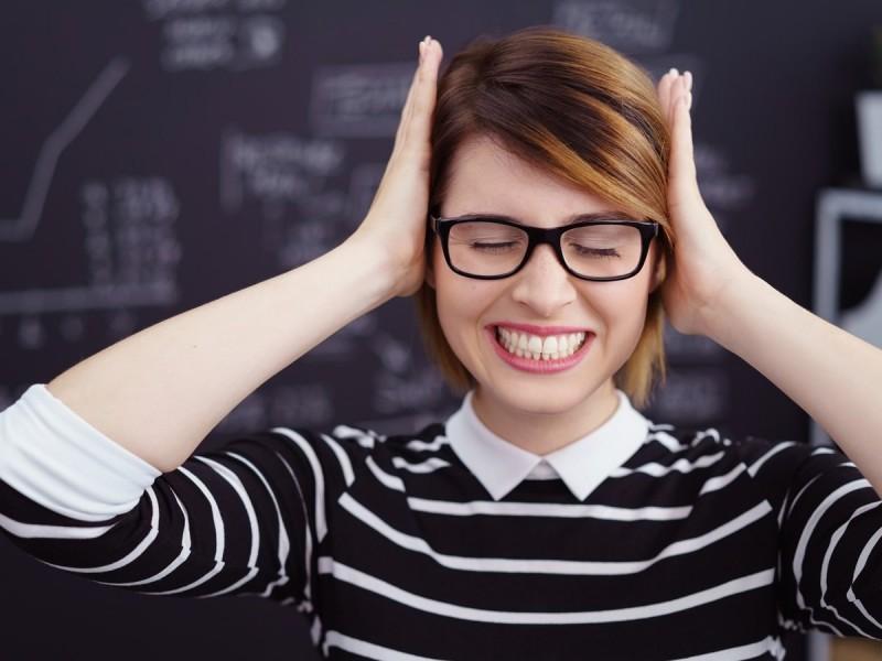 4 consigli per evitare la crisi di nervi in ufficio