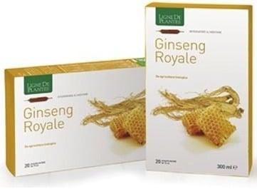 Ginseng Royale Bio