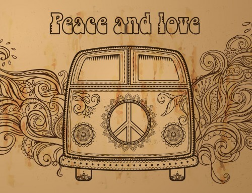 Il Patchouli: l'olio essenziale dell'amore hippie
