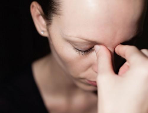 Ipotensione: come far risalire la pressione?