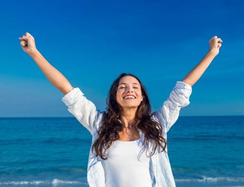 12 suggerimenti per una vita felice, intensa e libera