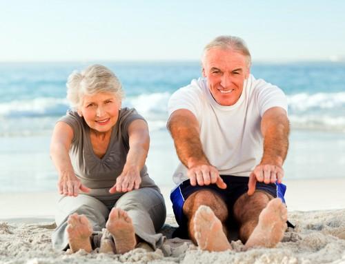 Esercizio fisico regolare: un grande alleato contro l'artrosi