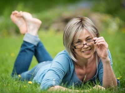 Dimentica la menopausa
