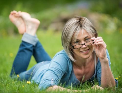 Come dimenticare la menopausa e vivere serenamente il cambiamento