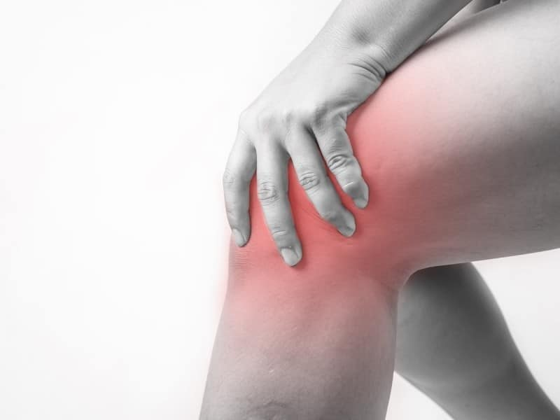 gonartrosi - artrosi ginocchio
