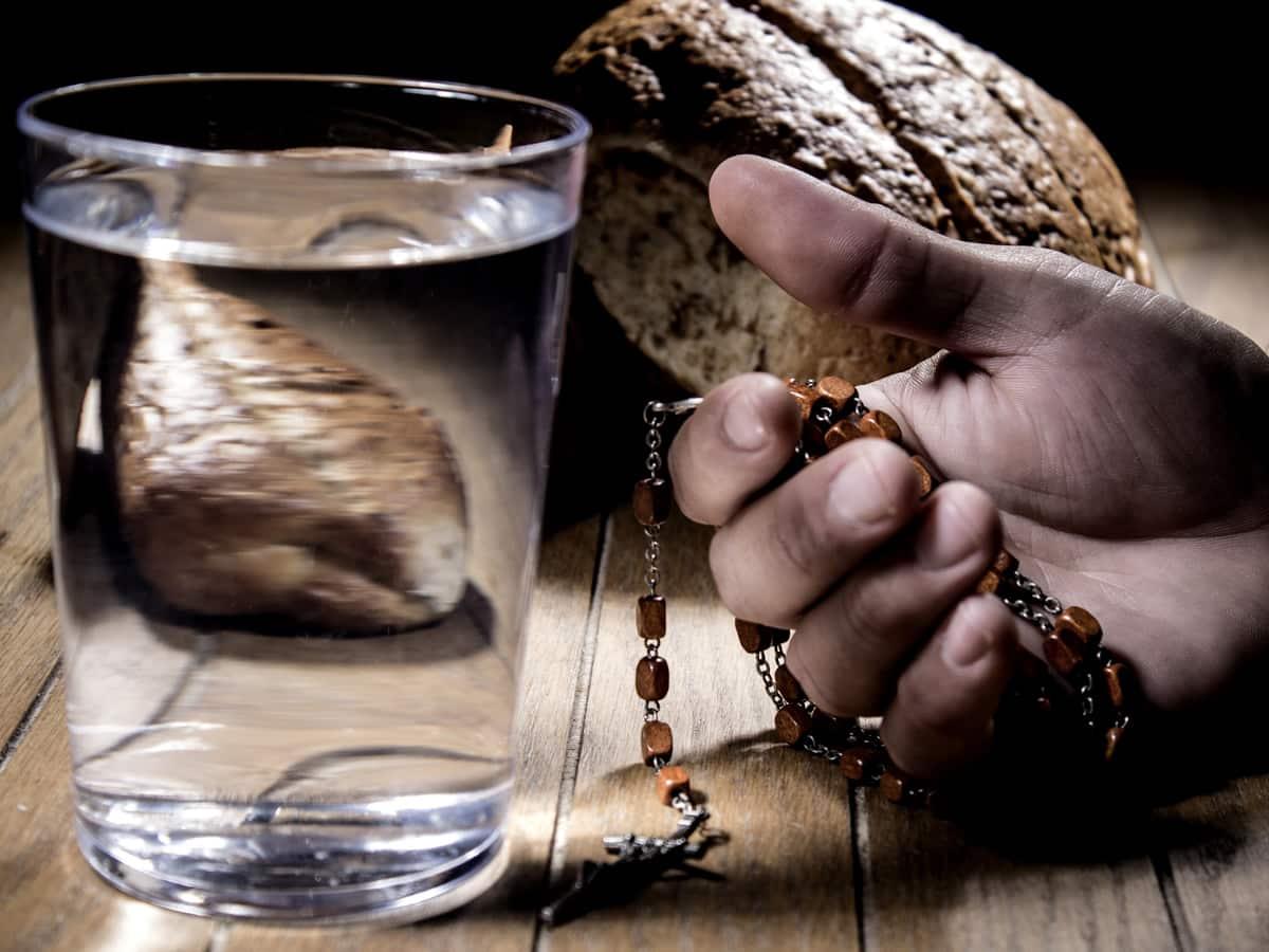 Come mangiare di meno: i consigli di Cassiano, un maestro cenobita