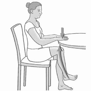 Addominali da seduti