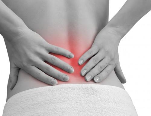 Artrosi lombare: 8 esercizi per combatterla