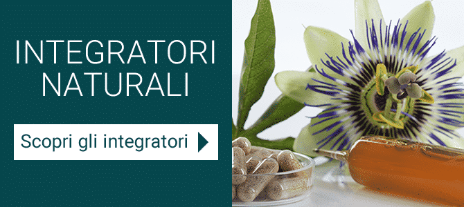 Acquista integratori naturali