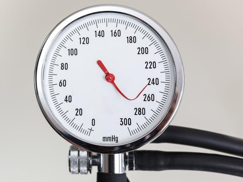 5 piante contro l'ipertensione