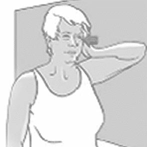 Rinforzamento dei muscoli laterali