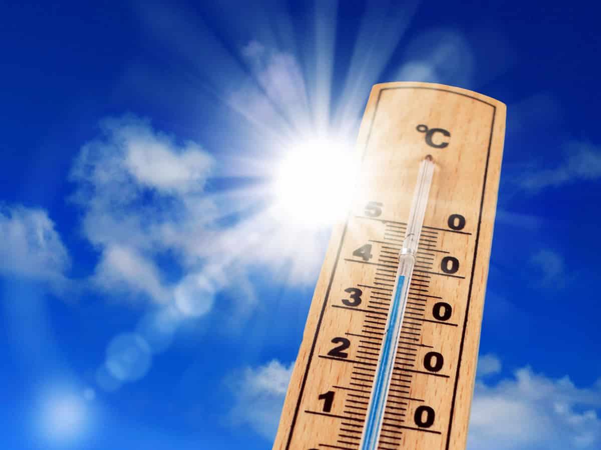 caldo estivo
