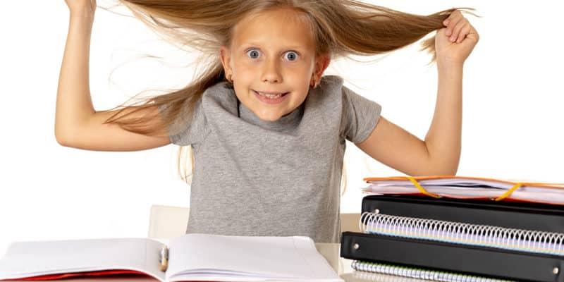 Iperattività e deficit di attenzione a scuola