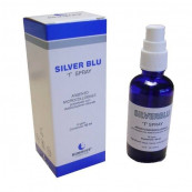 Silver Blu T spray per uso topico